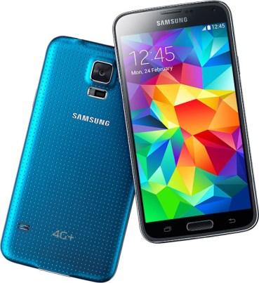 Galaxy S5 4G+: Έκδοση με SnapDragon 805 για τη Σιγκαπούρη.