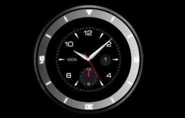 LG G Watch R: Το επόμενο SmartWatch της εταιρείας.