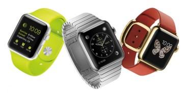 Apple Watch: Την άνοιξη του 2015 θα ξεκινήσει η διάθεση του στην αγορά.