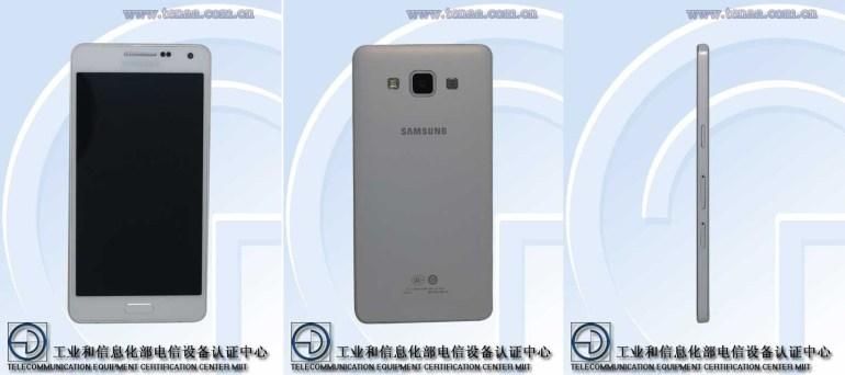 "Samsung: Ετοιμάζει ""οικονομική"" έκδοση του Galaxy Alpha"