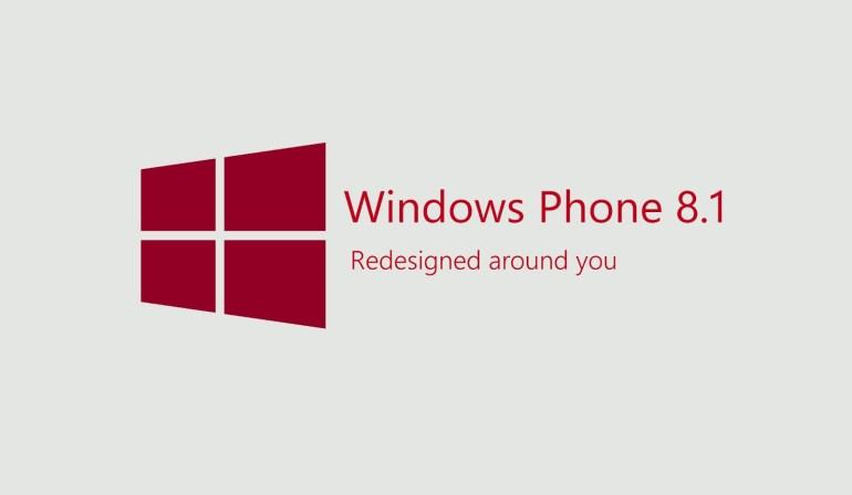 Microsoft: Τα Windows Phone 8.1 ξεπερνούν τα Windows Phone 8