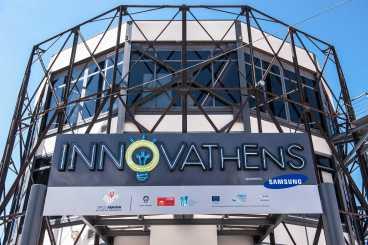 """Εκπαιδευτικό σεμινάριο """"Make yourself heard"""" στο INNOVATHENS από τη Samsung και το British Council"""