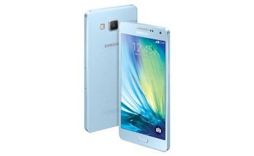 Samsung: Παρουσίασε επίσημα τα Galaxy A5 και Galaxy A3