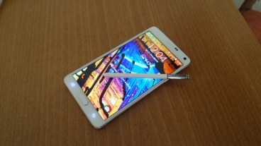 Galaxy Note 4: Αναβαθμίζεται σε Android Lollipop