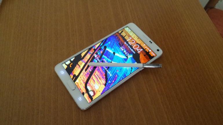 Galaxy Note 4: Η καλύτερη οθόνη σύμφωνα με το Display Mate