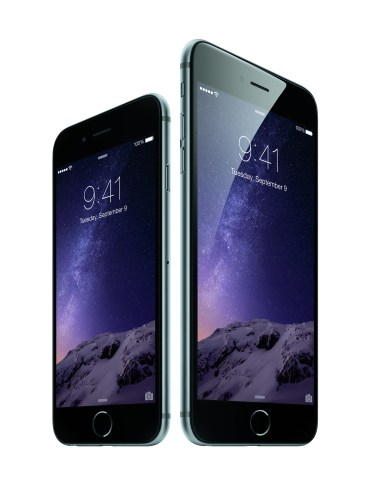 Apple: Χαμηλές οι πωλήσεις του iPhone 6 στην Αγγλία