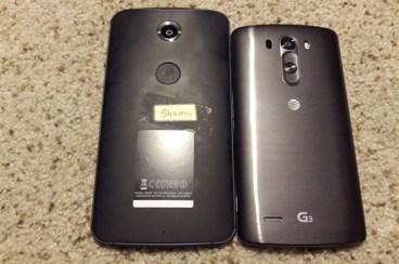 Nexus 6: Από τη Motorola με SnapDragon 805