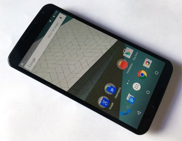 Google Nexus 6 Review
