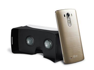 Η LG και η Google Cardboard φέρνουν την εικονική πραγματικότητα στην καθημερινή ζωή