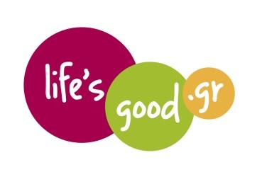 LG: Αποκλειστικό σεμινάριο του Αντώνη Καλογήρου με θέμα «Η Ζωή είναι Ωραία» για τους τυχερούς του διαγωνισμού 'Life's Good'
