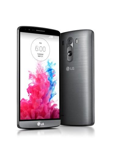 MWC 2015: Το LG G3 βραβεύτηκε ως 'Best Smartphone' ενώ τα LG Urbane smartwatches απέσπασαν συνολικά 9 Βραβεία