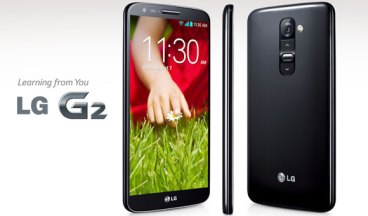 LG G2: Android Lollipop μέχρι το καλοκαίρι