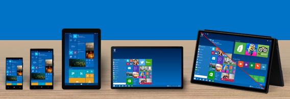 Microsoft: Windows 10 σε περισσότερα Smartphone