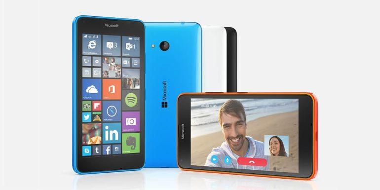 Microsoft: Παρουσίασε τα Lumia 640 και Lumia 640 XL
