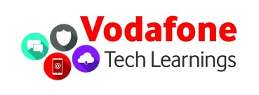 Vodafone Tech Learnings: Τεχνολογία για όλους