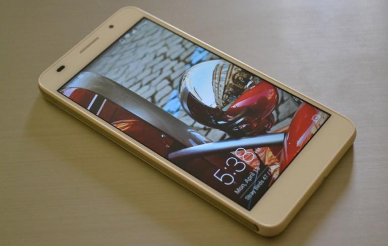 Huawei Honor 6 Review: Εργαλείο καθημερινής χρήσης