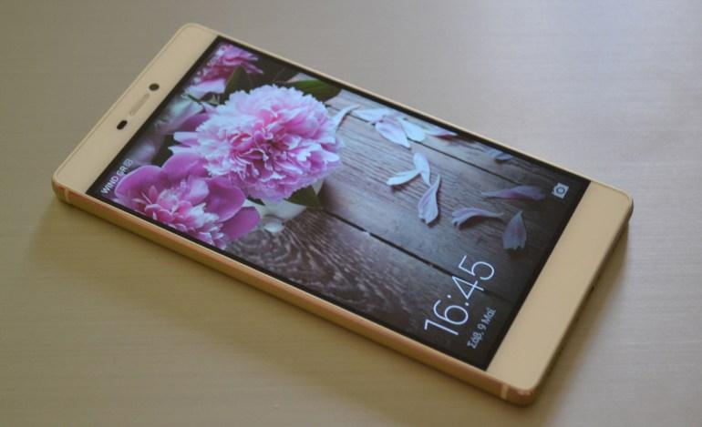 Huawei P8 Review: Η χρυσή τομή