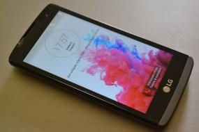 LG Leon Review: Οικονομική 4G συσκευή με χαρακτήρα.