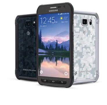 Samsung: Παρουσίασε το Galaxy S6 Active