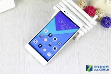 Huawei Honor 7: Αποκαλύπτεται σε φωτογραφίες και βίντεο
