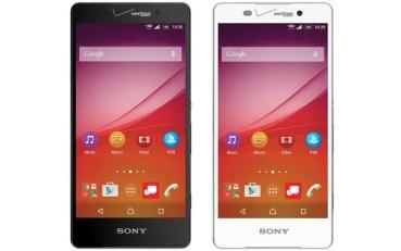 Sony: Παρουσίασε το Xperia Z4v με QHD οθόνη