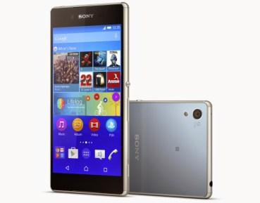 Sony Xperia Z4: Αντιμετωπίζει προβλήματα υπερθέρμανσης