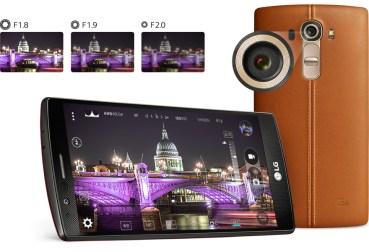 LG G4: Η φωτογραφία στην εποχή των smartphones