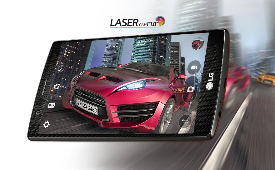 LG G4_Laser AF Camera and OIS20