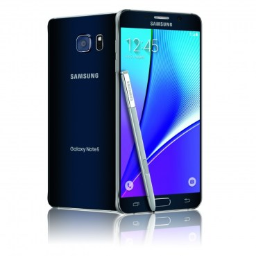 Samsung Galaxy Note5: Η επόμενη γενιά