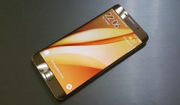Samsung Galaxy Galaxy S6 Edge+ Review: Το καλύτερο έγινε μεγαλύτερο!