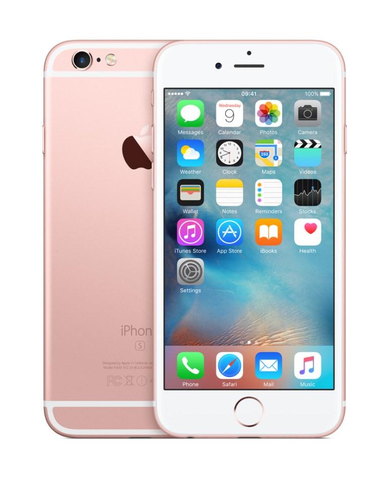 Τα νέα iPhone 6s και iPhone 6s Plus ήρθαν στη Vodafone