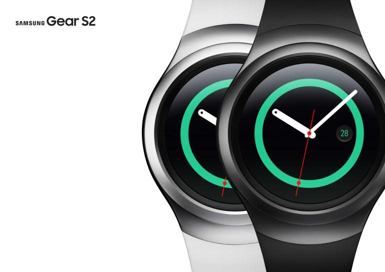 Samsung: Υποστήριξη για iOS στο Gear S2
