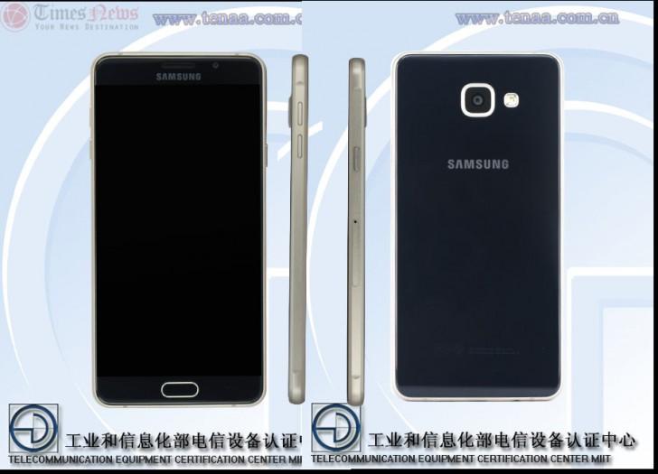 Samsung: Ετοιμάζει νέο Galaxy A7