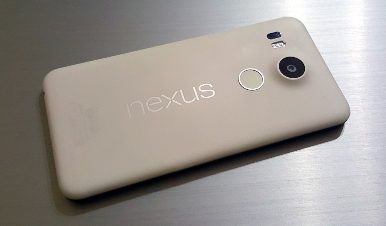 Google Nexus 5X Review: Η διαφορετικότητα του Stock Android