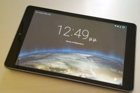 Vodafone Tab Speed 6 Review: 4G Tablet για όλους
