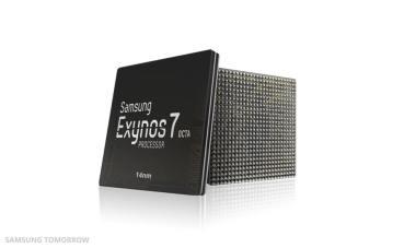 Samsung: Παρουσίασε τα τεχνικά χαρακτηριστικά του νέου Exynos 7870