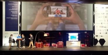 Η Samsung υποστήριξε για τρίτη συνεχή χρονιά την ημερίδα για τις  τέχνες του σχεδιασμού, «ΕΣΩ»