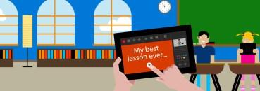 Τρεις Έλληνες εκπαιδευτικοί ξεχώρισαν στο διαγωνισμό MΙΧathon Challenge 2015-2016 της Microsoft