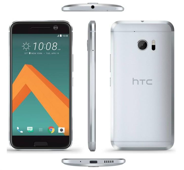 HTC 10: Η επόμενη High End συσκευή της εταιρείας