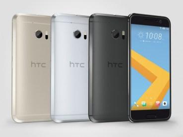 HTC 10: Επίσημα η επόμενη high end συσκευή της εταιρείας