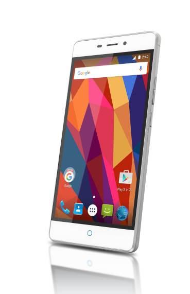 ΖΤΕ Blade V580: Το νέο 4G Smartphone με το ξεχωριστό design,   αποκλειστικά στον ΓΕΡΜΑΝΟ