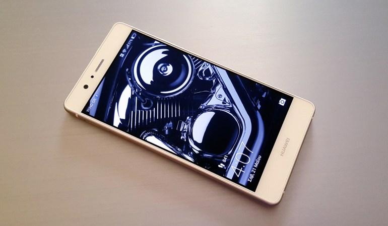 Huawei P9 Lite Review: Η τελειότητα στην μεσαία κατηγορία