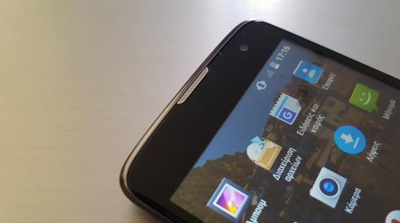 LG K7 Review: Απλότητα σε καθημερινή χρήση
