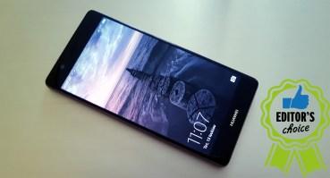 Huawei P9 Plus Review: Μοναδική πολυτέλεια, ξεχωριστά χαρακτηριστικά