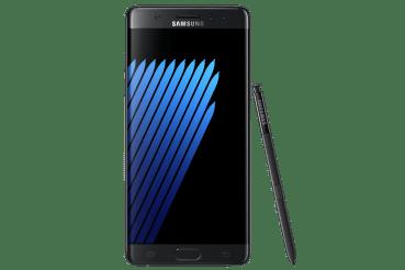 Samsung: Σταματά μόνιμα την παραγωγή του Galaxy Note 7