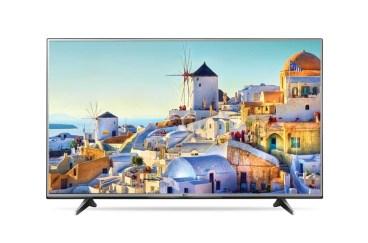 Μοναδικές εικόνες και απίστευτα καθαρός ήχος με τη νέα σειρά τηλεοράσεων LG UH603V
