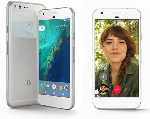 Google: Παρουσίασε τα Pixel και Pixel XL
