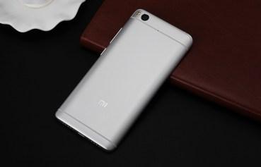 Xiaomi Mi5S με Snapdragon 821