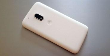 Motorola Moto G4 Play Review: Προσιτή απλότητα