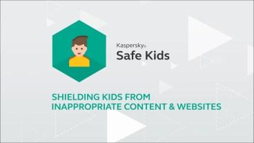 Η Kaspersky Lab παρουσιάζει το ανανεωμένο Kaspersky Safe Kids